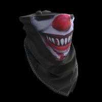 Creepy Clown Bandana