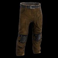 Steppe Camo Pants